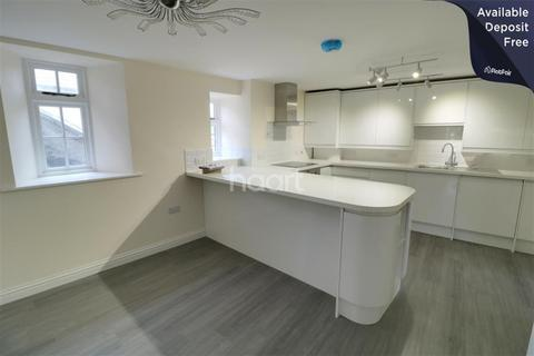 2 bedroom flat to rent - Agincourt Square, Monmouth