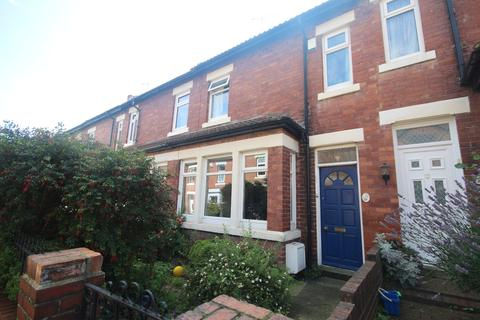 3 bedroom terraced house for sale - Princes Gardens, Monkseaton, Whitley Bay, NE25