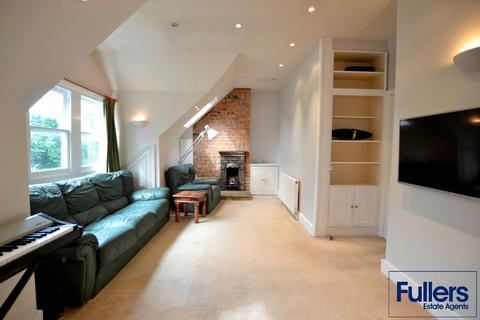 1 bedroom flat for sale - Eversley Park Road, Winchmore Hill, London N21