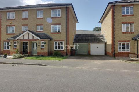 4 bedroom semi-detached house for sale - Albert Reed Gardens, Tovil, Maidstone, Kent, ME15