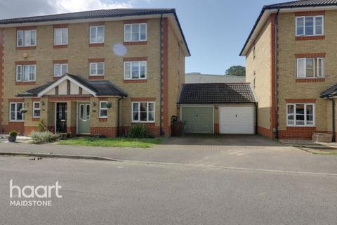 4 bedroom semi-detached house for sale - Albert Reed Gardens, Maidstone