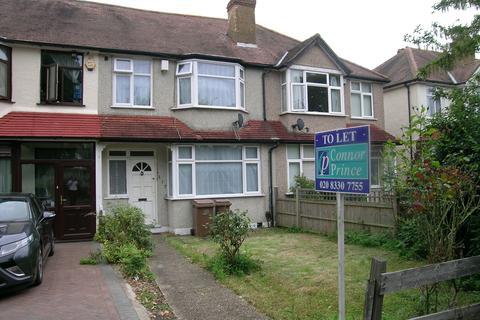 3 bedroom terraced house to rent - Sandringham Road, Worcester Park  KT4