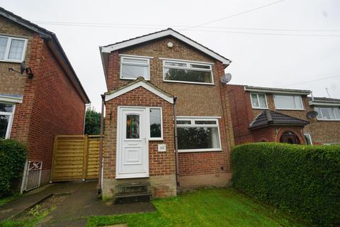 3 bedroom detached house to rent - High Matlock Road, S6 6AS