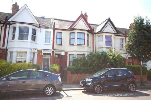 5 bedroom terraced house for sale - Cholmondeley Avenue, Kensal Green, London