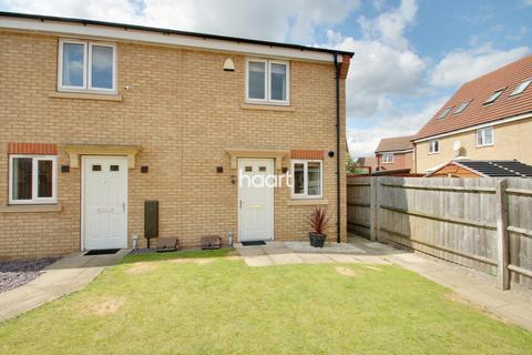 2 bedroom end of terrace house for sale - Pel Crescent, Oldbury