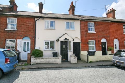 3 bedroom terraced house for sale - West Street, Tollesbury, Maldon, Essex