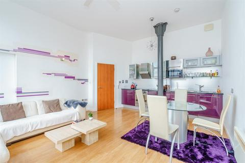 2 bedroom apartment for sale - Asia House, 82 Princess Street, Manchester, M1 6BE