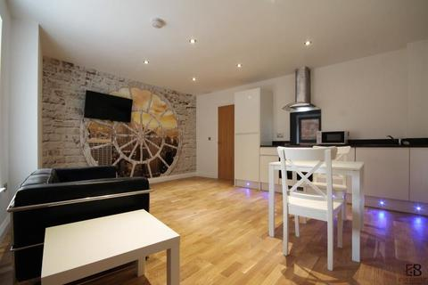2 bedroom apartment to rent - EF Falconars House, Newcastle Upon Tyne