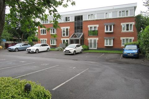 2 bedroom flat for sale - Ollerton Court, Manchester Road, Manchester, M16