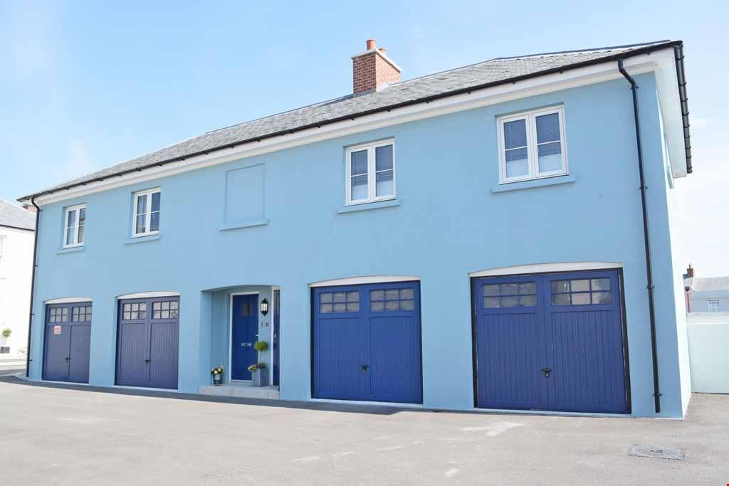 truro, cornwall 2 bed apartment for sale - 299,950