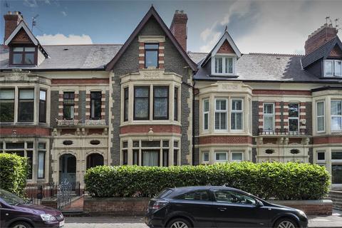 5 bedroom terraced house for sale - Llandaff Road, Pontcanna, Cardiff