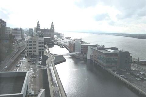 2 bedroom flat to rent - Princes Dock, 1 William Jessop Way, Liverpool, Merseyside