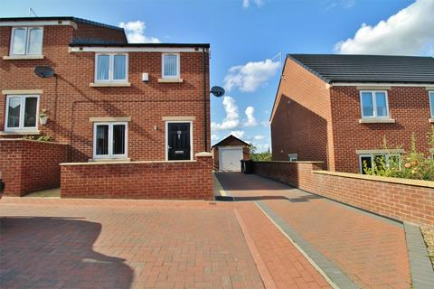 3 bedroom semi-detached house for sale - Cross Hill Close, Ecclesfield, SHEFFIELD, South Yorkshire