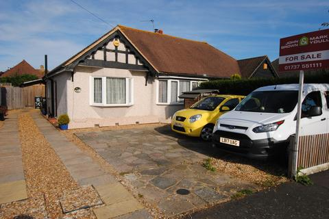 2 bedroom semi-detached bungalow for sale - Forge Avenue, Old Coulsdon