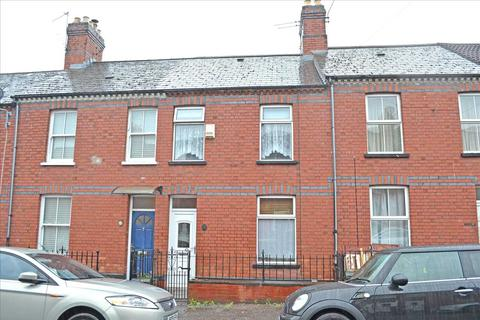2 bedroom terraced house for sale - BRUCE STREET, CATHAYS, CARDIFF