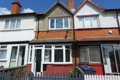 3 bedroom terraced house to rent - Weston Lane, Tyseley, Birmingham