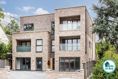 1 bedroom apartment for sale - Grovelands Road, Purley