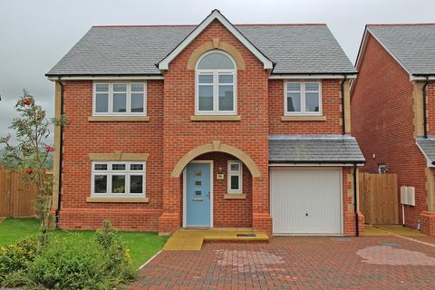 4 bedroom detached house for sale - Gwel Y Llan, Caermarfon, North Wales