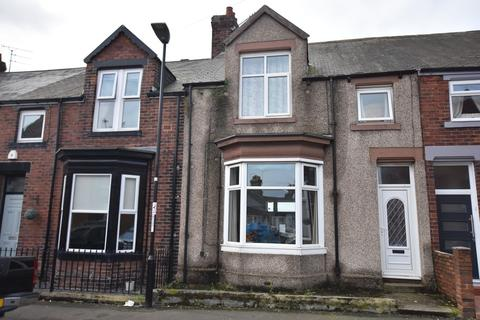 3 bedroom terraced house for sale - Lonsdale Road, Roker