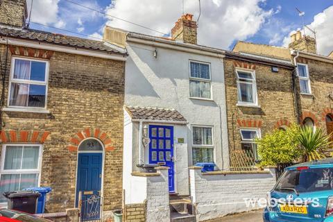 3 bedroom terraced house for sale - Newmarket Street, Norwich NR2