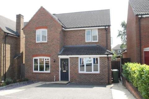 4 bedroom detached house for sale - Beaver Road Allington Maidstone