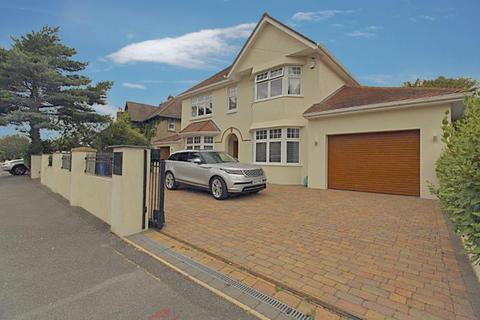 5 bedroom detached house to rent - Stevenson Crescent, Lower Parkstone