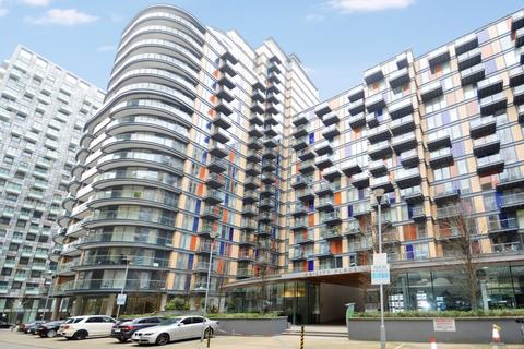 1 bedroom flat for sale - Ability Place, Isle of Dogs E14