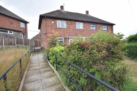 3 bedroom semi-detached house to rent - Barks Drive Norton Stoke-on-Trent