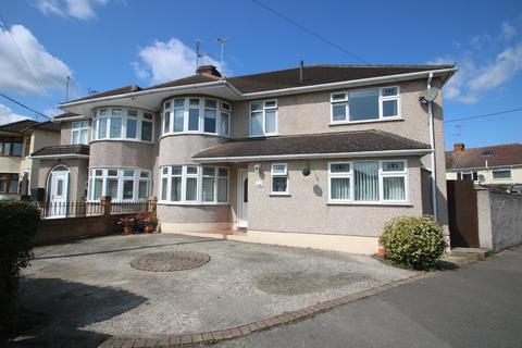 4 bedroom semi-detached house for sale - Broad Walk, Hockley