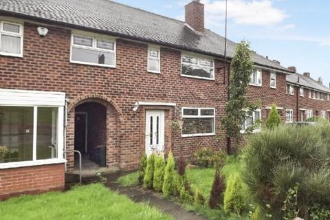 3 bedroom terraced house for sale - Ferncliffe Road, Harborne, B17