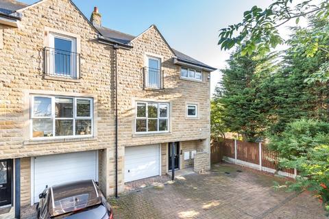 4 bedroom semi-detached house for sale - East Busk Lane, Otley