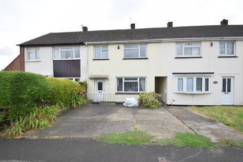 3 bedroom terraced house for sale - 247 Llangewydd Road, Bridgend, Bridgend County Borough, CF31 4JU