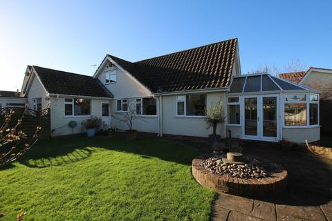 4 bedroom detached house to rent - Yew Tree Park, Congresbury, Congresbury