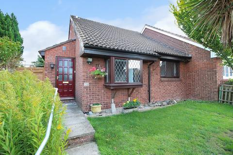 2 bedroom semi-detached bungalow for sale - Danvers Way, Westbury