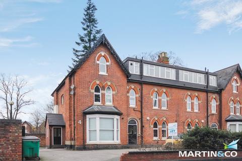1 bedroom apartment to rent - Rotton Park Road, Edgbaston, B16