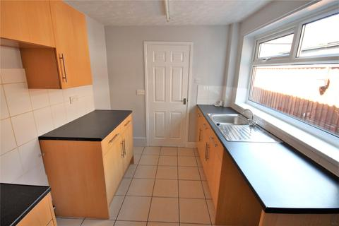 2 bedroom terraced house to rent - Haycroft Street, Grimsby, DN31
