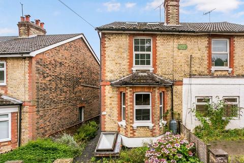 1 bedroom maisonette for sale - Bayhall Road, Tunbridge Wells
