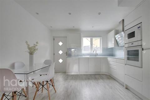 2 bedroom end of terrace house to rent - Warfield, RG42
