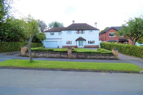 4 bedroom detached house for sale - The Broadway, Oadby, Leicester