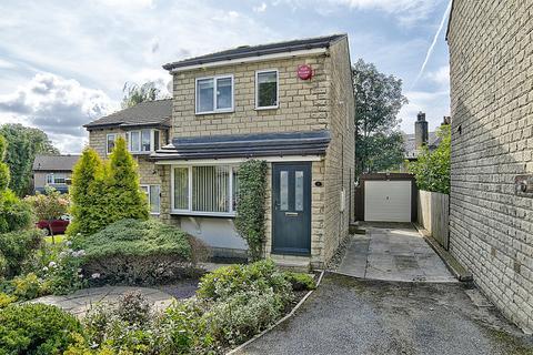 2 bedroom detached house for sale - Portland Close, Lindley, Huddersfield