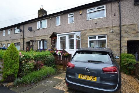 3 bedroom townhouse for sale - Prospect Walk, Shipley,