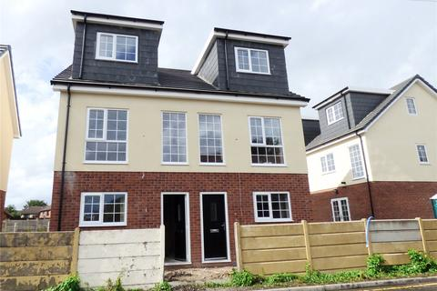 3 bedroom semi-detached house for sale - Plot 4 Culcheth Lane, Manchester, Greater Manchester, M40
