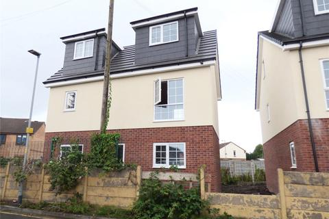 3 bedroom detached house for sale - Plot 1 Culcheth Lane, Manchester, Greater Manchester, M40