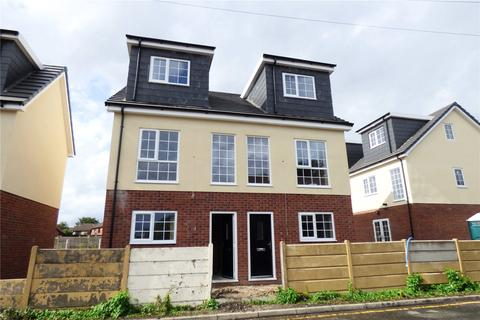 3 bedroom semi-detached house for sale - Plot 3 Culcheth Lane, Manchester, Greater Manchester, M40