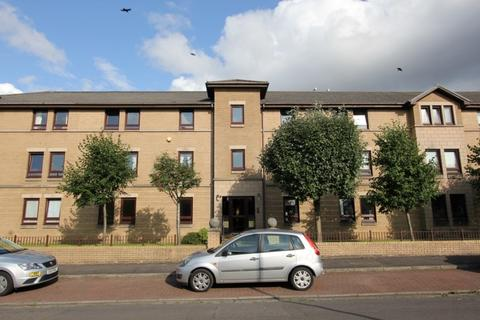 1 bedroom apartment to rent - POLLOKSHIELDS, WOODROW ROAD, G41 5PN - UNFURNISHED