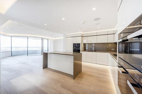 3 bedroom flat for sale - Corniche, Albert Embankment, London