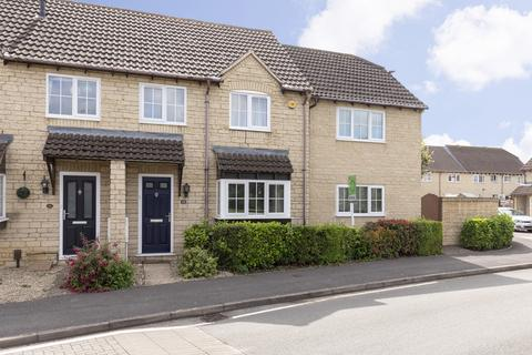 4 bedroom end of terrace house for sale - Up Hatherley, Cheltenham GL51 3WA