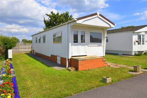 1 bedroom detached house for sale - Abbey Close, The Broadway, Lancing, West Sussex, BN15