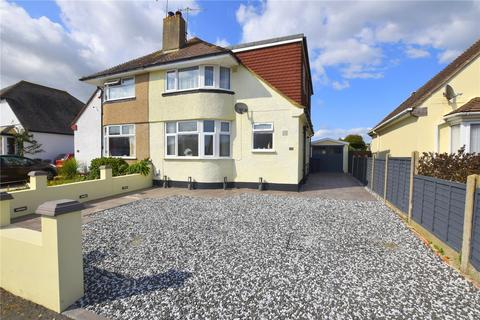 4 bedroom semi-detached house for sale - Grafton Drive, Sompting, West Sussex, BN15