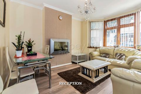 4 bedroom terraced house for sale - Medina Road - Kingsway Area - LU4 8BD